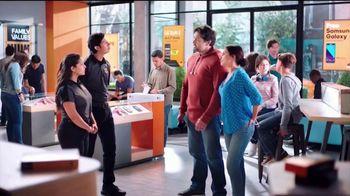 Boost Mobile TV Spot, 'Cuatro líneas por $100 al mes' [Spanish] - Thumbnail 1