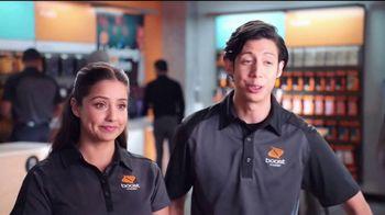 Boost Mobile TV Spot, 'Cuatro líneas por $100 al mes' [Spanish] - Thumbnail 6