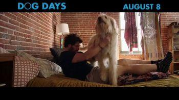 Dog Days - Alternate Trailer 5