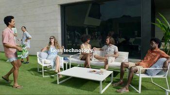 Heineken CoolerPack TV Spot, 'Less Technology' Song by Bernie Hayes - Thumbnail 6