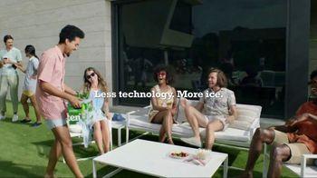 Heineken CoolerPack TV Spot, 'Less Technology' Song by Bernie Hayes - Thumbnail 7