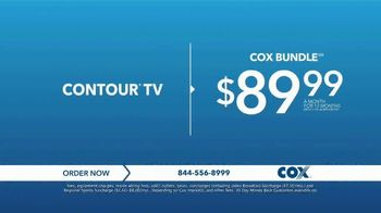 Cox Communications TV Spot, 'Take the Cox Challenge' - Thumbnail 8