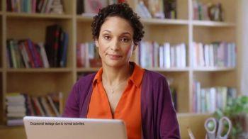 Azo Bladder Control TV Spot, 'I've Had It'