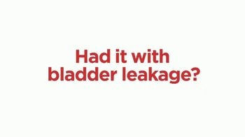 Azo Bladder Control TV Spot, 'I've Had It' - Thumbnail 5
