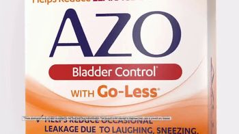 Azo Bladder Control TV Spot, 'I've Had It' - Thumbnail 6