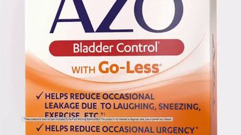 Azo Bladder Control TV Spot, 'I've Had It' - Thumbnail 8