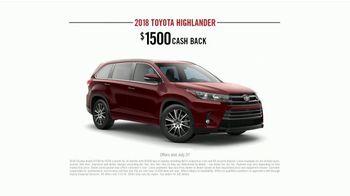 Toyota TV Spot, 'Pat the Intern' [T2] - Thumbnail 10