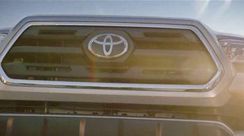 Toyota TV Spot, 'Pat the Intern' [T2] - Thumbnail 3