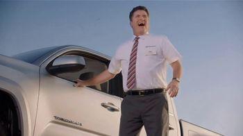 Toyota TV Spot, 'Pat the Intern' [T2] - Thumbnail 4