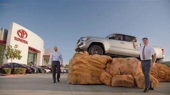 Toyota TV Spot, 'Pat the Intern' [T2] - Thumbnail 6