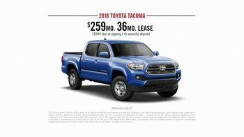 Toyota TV Spot, 'Pat the Intern' [T2] - Thumbnail 9