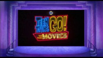 Teen Titans Go! To the Movies - Alternate Trailer 33