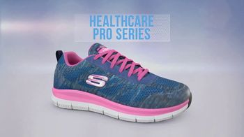 SKECHERS Health Care Pro Series TV Spot, 'Prevenir caídas' [Spanish] - Thumbnail 2
