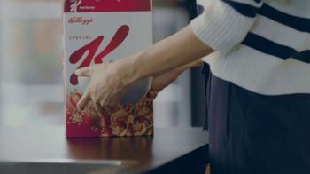 Special K TV Spot, 'So Tired' Song by La Femme - Thumbnail 4