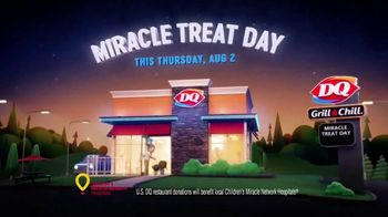 Dairy Queen 2018 Miracle Treat Day TV Spot, 'Children Are Meant to Play' - Thumbnail 8