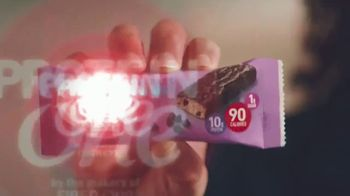 Protein One Chocolate Chip Bars TV Spot, 'Snack Emergency' - Thumbnail 8