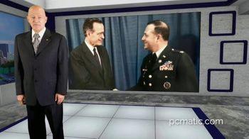PCMatic.com TV Spot, 'Defense Executive'
