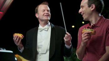 Sonic Drive-In American Classic TV Spot, 'Conductor'