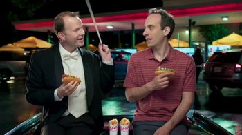 Sonic Drive-In American Classic TV Spot, 'Conductor'