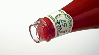 Heinz Ketchup TV Spot, 'On the Move' Song by McFadden & Whitehead