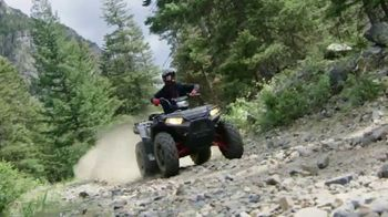 Polaris Factory Authorized Clearance TV Spot, 'The Year's Biggest Deals' - Thumbnail 3
