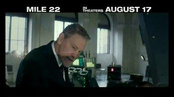 Mile 22 - Alternate Trailer 8