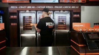 Little Caesars 5 Meat Feast TV Spot, 'Done It Again' - Thumbnail 1