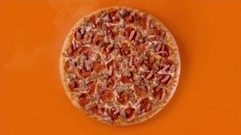 Little Caesars 5 Meat Feast TV Spot, 'Done It Again' - Thumbnail 3