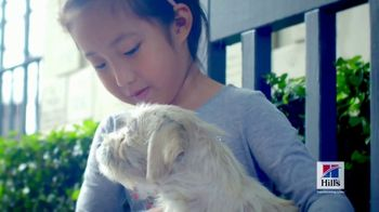 Hill's Pet Nutrition Science Diet TV Spot, 'Lift a Pet: Clear the Shelters' - Thumbnail 4