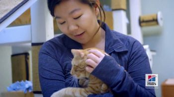Hill's Pet Nutrition Science Diet TV Spot, 'Lift a Pet: Clear the Shelters' - Thumbnail 8