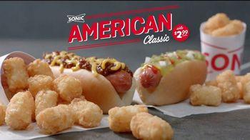 Sonic Drive-In American Classic TV Spot, 'Perro caliente' [Spanish] - Thumbnail 6
