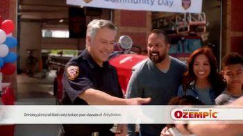 Ozempic TV Spot, 'Oh!' - Thumbnail 9