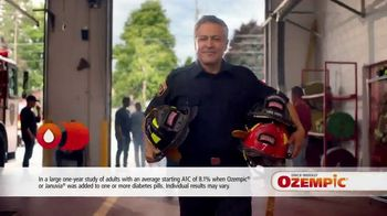 Ozempic TV Spot, 'Oh!' - 3918 commercial airings