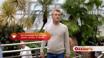 Ozempic TV Spot, 'Oh!' - Thumbnail 3