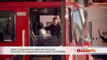 Ozempic TV Spot, 'Oh!' - Thumbnail 4