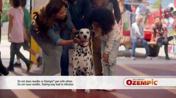 Ozempic TV Spot, 'Oh!' - Thumbnail 5
