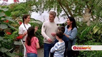 Ozempic TV Spot, 'Oh!' - Thumbnail 8