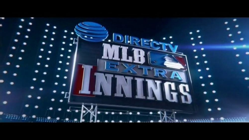 DIRECTV MLB Extra Innings TV Commercial, 'Race to the Postseason: Free Preview'