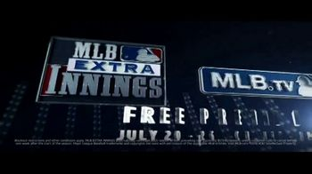 DIRECTV MLB Extra Innings TV Spot, 'Race to the Postseason: Free Preview' - Thumbnail 9