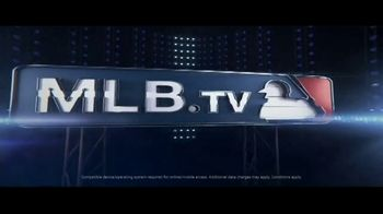 DIRECTV MLB Extra Innings TV Spot, 'Race to the Postseason: Free Preview' - Thumbnail 6