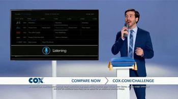 Cox Communications Bundle TV Spot, 'Navigate'