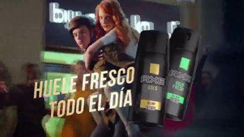 Axe Gold Body Spray TV Spot, 'Patinaje' canción de Shanice Ross [Spanish] - Thumbnail 7
