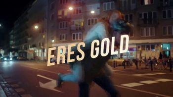 Axe Gold Body Spray TV Spot, 'Patinaje' canción de Shanice Ross [Spanish] - Thumbnail 6