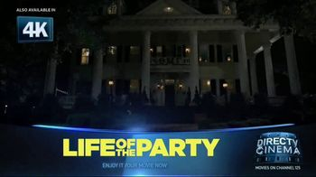 DIRECTV Cinema TV Spot, 'Life of the Party' Song by Outasight - Thumbnail 1