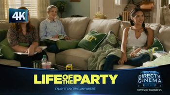 DIRECTV Cinema TV Spot, 'Life of the Party' Song by Outasight - Thumbnail 3