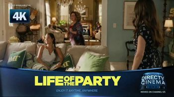DIRECTV Cinema TV Spot, 'Life of the Party' Song by Outasight - Thumbnail 4