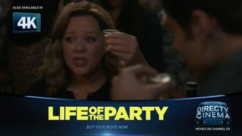 DIRECTV Cinema TV Spot, 'Life of the Party' Song by Outasight - Thumbnail 6