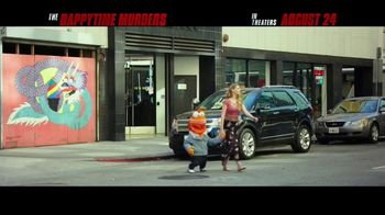 The Happytime Murders - Alternate Trailer 2