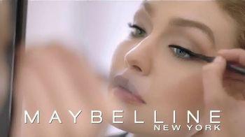 Maybelline Master Precise All Day TV Spot, 'Precisión' [Spanish] - Thumbnail 1
