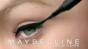 Maybelline Master Precise All Day TV Spot, 'Precisión' [Spanish] - 303 commercial airings
